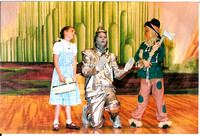 1998 The Wizard of Oz Summer Show